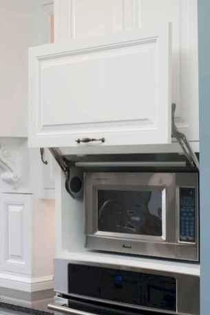 100 smart kitchen organization ideas for first apartment (94)