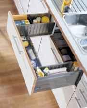 100 smart kitchen organization ideas for first apartment (96)