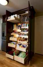150 gorgeous farmhouse kitchen cabinets makeover ideas (127)