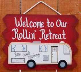 20 awesome rv campers christmas decorations ideas (10)
