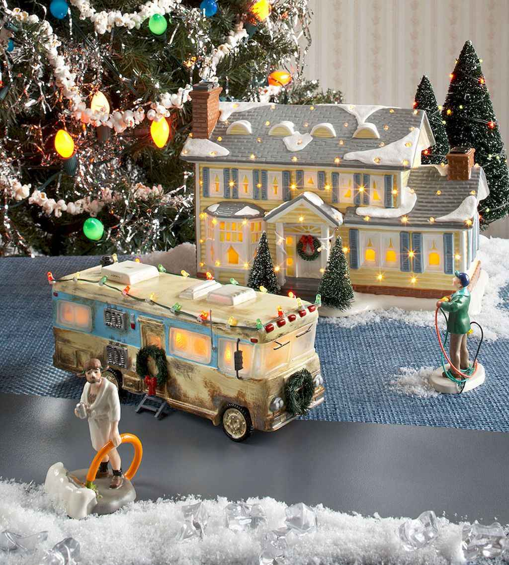 20 awesome rv campers christmas decorations ideas (13)