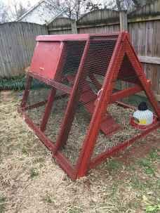 20 creative diy chicken coop ideas on a budget (5)