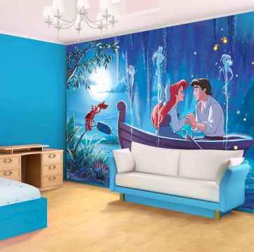 20 diy disney apartment decorations ideas (1)
