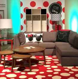 20 diy disney apartment decorations ideas (10)