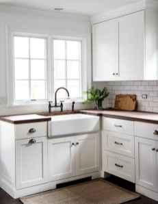 20 fantastic white shaker cabinets kitchen ideas (14)