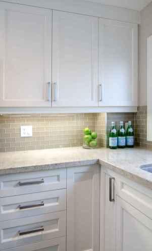 20 fantastic white shaker cabinets kitchen ideas (20)