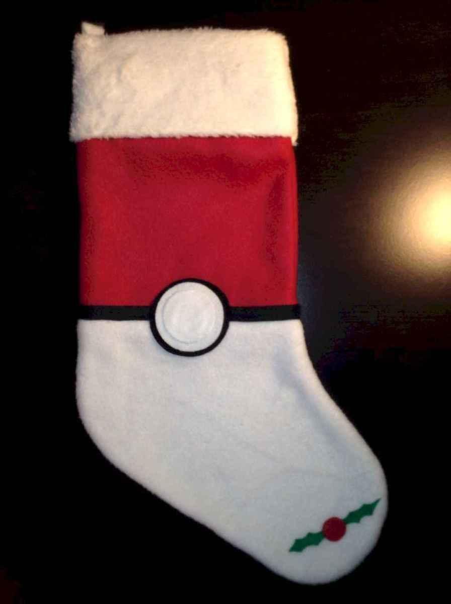 22 cute pokemon christmas tree decor ideas (15)