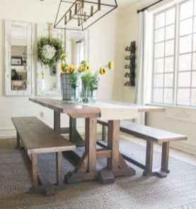 30 diy modern farmhouse bench decor ideas (23)