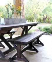 30 diy modern farmhouse bench decor ideas (4)