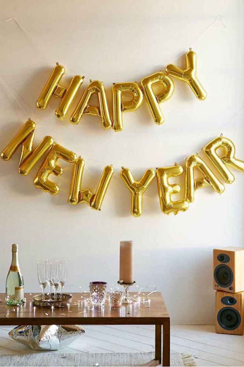 35 awesome 2018 new year party decorations ideas (22)