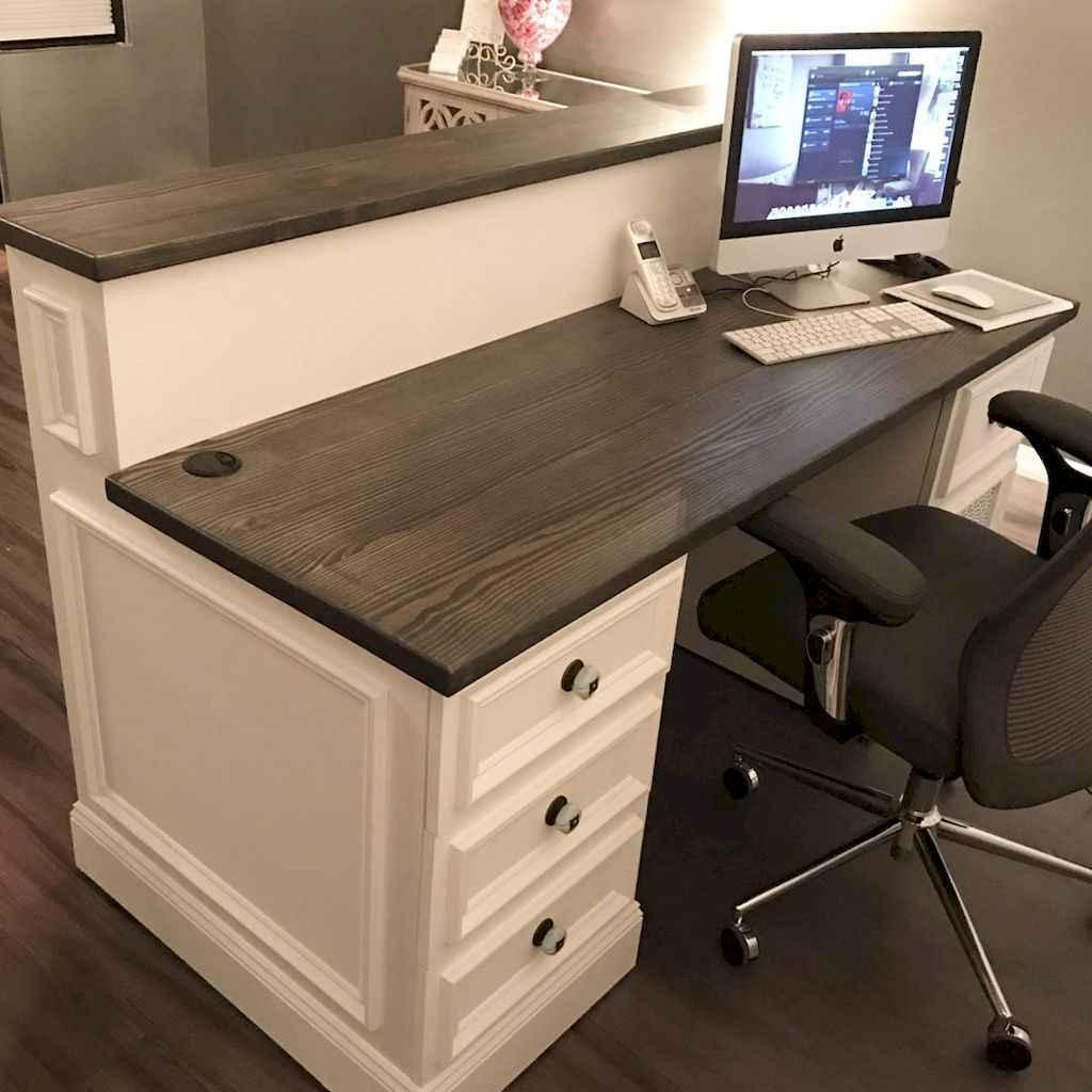 40 easy diy farmhouse desk decor ideas on a budget (14)