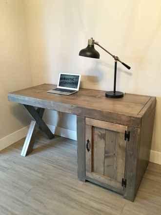 40 easy diy farmhouse desk decor ideas on a budget (24)