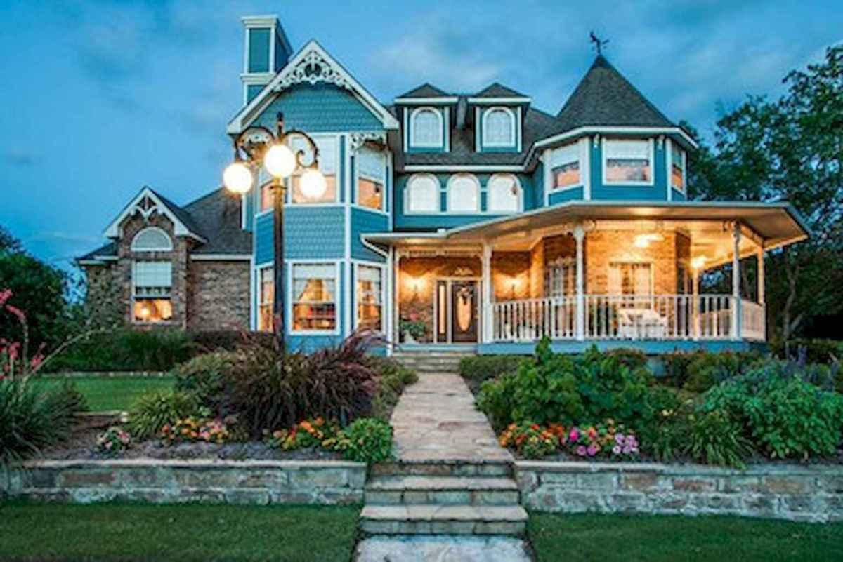 40 modern castle homes exterior landscaping (12)