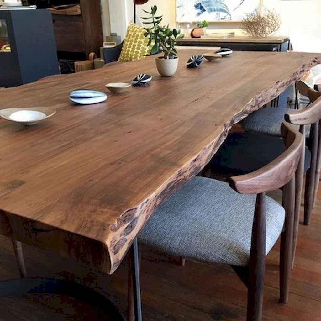 50 on a budget diy farmhouse table plans ideas (17)