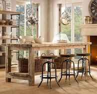 50 on a budget diy farmhouse table plans ideas (30)