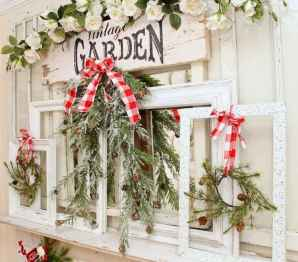 55 awesome christmas front porches decor ideas (18)