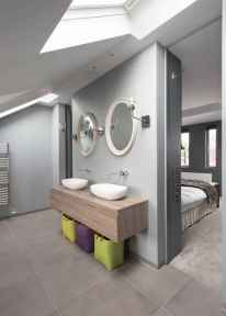 60 awesome open bathroom concept for master bedrooms decor ideas (15)