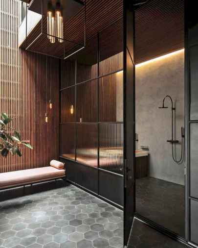 60 awesome open bathroom concept for master bedrooms decor ideas (38)