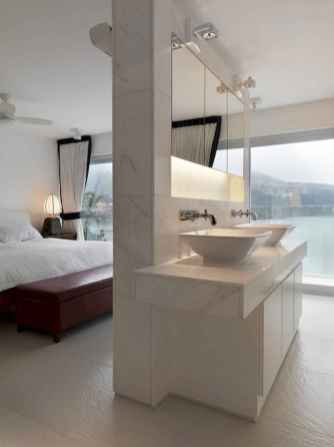 60 awesome open bathroom concept for master bedrooms decor ideas (43)