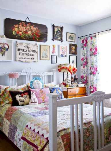 60 Granny Chic Ideas for First Apartment Decorating On A Budget ...
