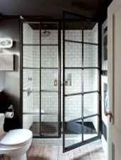 80 stunning tile shower designs ideas for bathroom remodel (41)