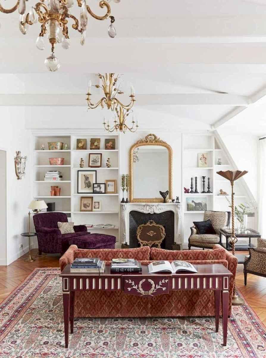 111 beautiful parisian chic apartment decor ideas (1)