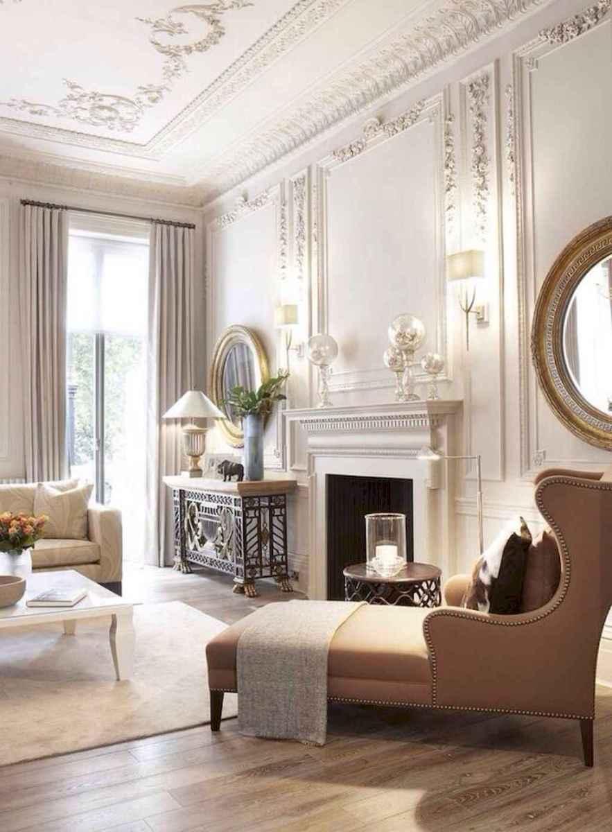111 beautiful parisian chic apartment decor ideas (103)