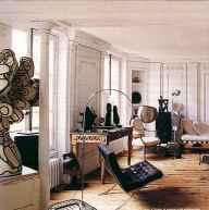 111 beautiful parisian chic apartment decor ideas (15)