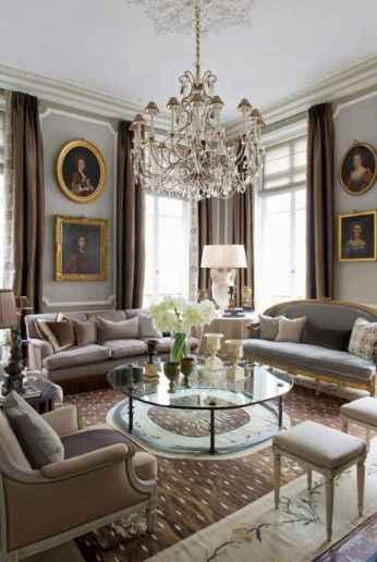 111 beautiful parisian chic apartment decor ideas (54)