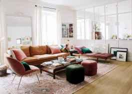 111 beautiful parisian chic apartment decor ideas (59)