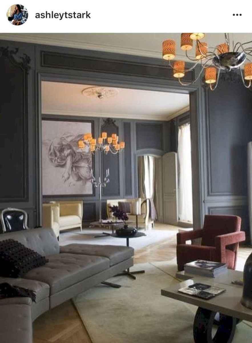 111 beautiful parisian chic apartment decor ideas (61)