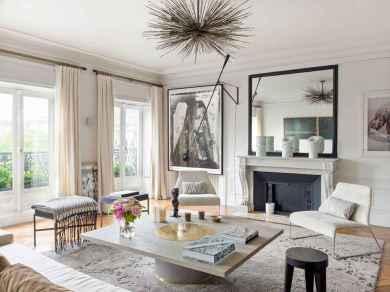 111 beautiful parisian chic apartment decor ideas (65)
