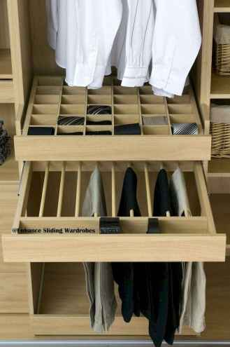 120 brilliant wardrobe ideas for first apartment bedroom decor (108)