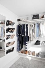 120 brilliant wardrobe ideas for first apartment bedroom decor (11)