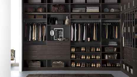 120 brilliant wardrobe ideas for first apartment bedroom decor (38)
