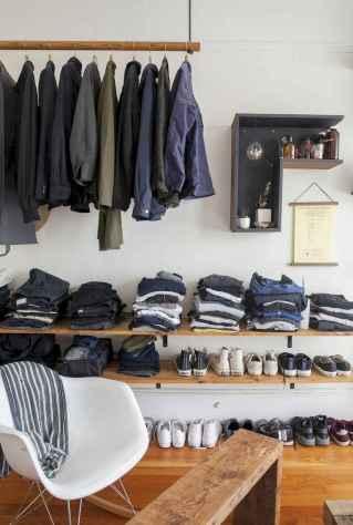 120 brilliant wardrobe ideas for first apartment bedroom decor (56)