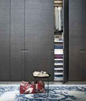 120 brilliant wardrobe ideas for first apartment bedroom decor (6)