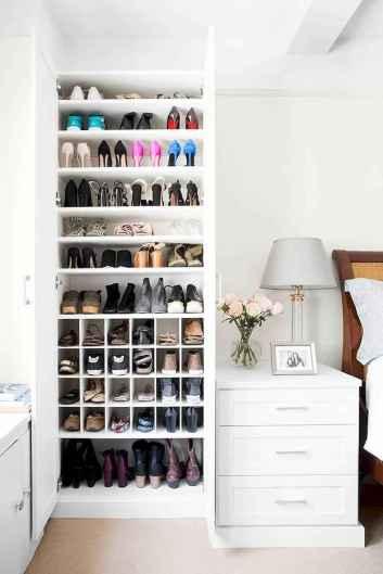 120 brilliant wardrobe ideas for first apartment bedroom decor (90)