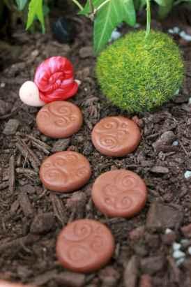 120 easy to try diy polymer clay fairy garden ideas (117)