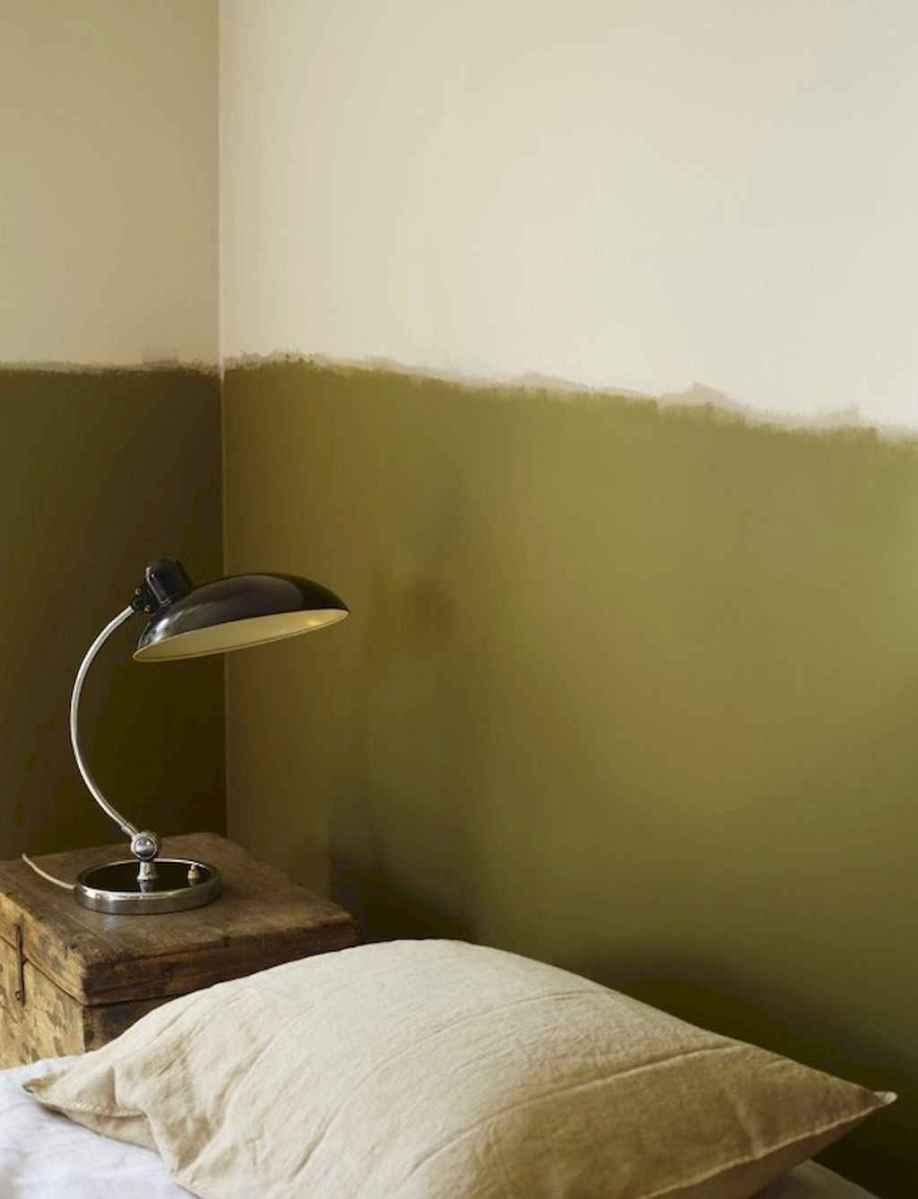 22 diy painted ombre wall for apsrtment decor ideas (1)