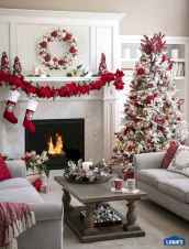 25 awesome christmas decorations apartment ideas (33)