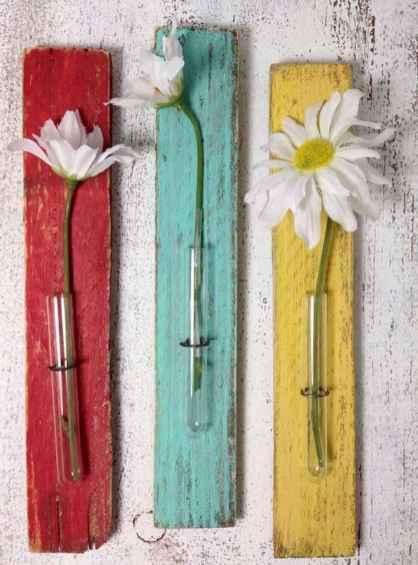 25 easy diy test tube vase crafts ideas (24)