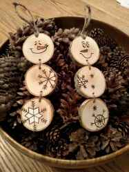 25 gorgeous diy crafts wooden christmas ideas (1)