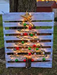 28 outdoor christmas decorations ideas (23)