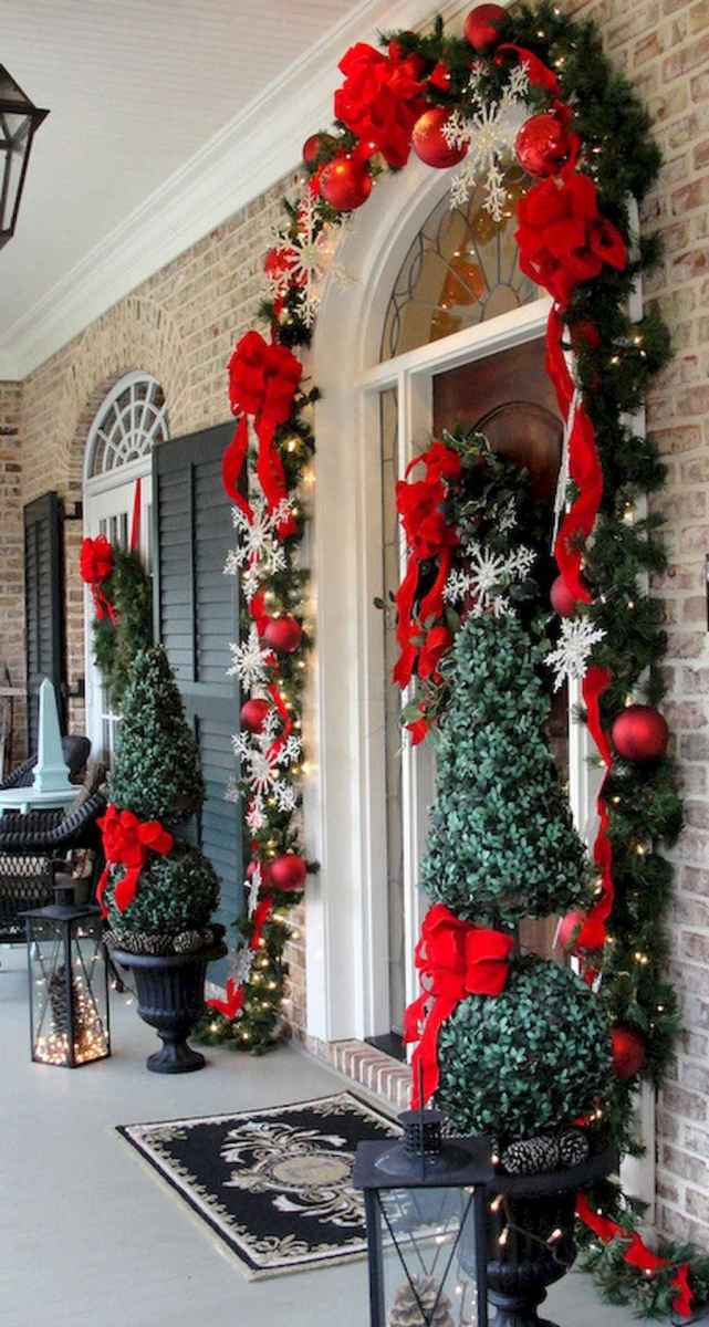 28 outdoor christmas decorations ideas (4)