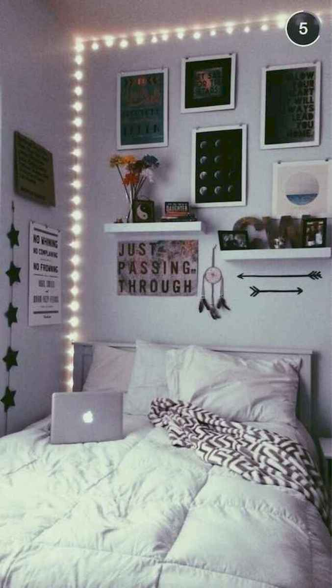 30 amazing college apartment bedroom decor ideas (30 ...
