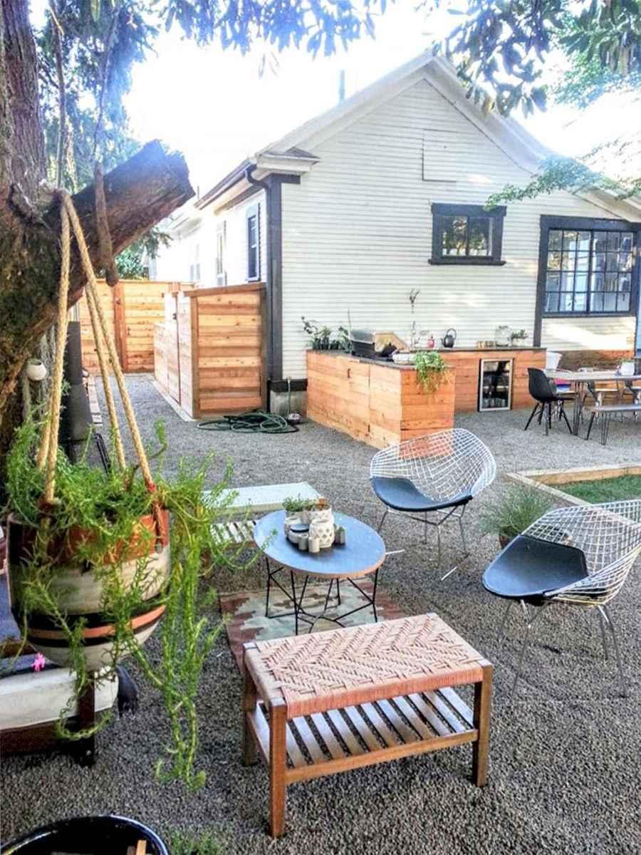 30 wondrous farmhouse backyard ideas landscaping on a budget (13)