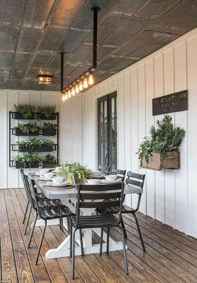 30 wondrous farmhouse backyard ideas landscaping on a budget (15)