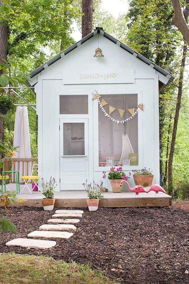 30 wondrous farmhouse backyard ideas landscaping on a budget (17)