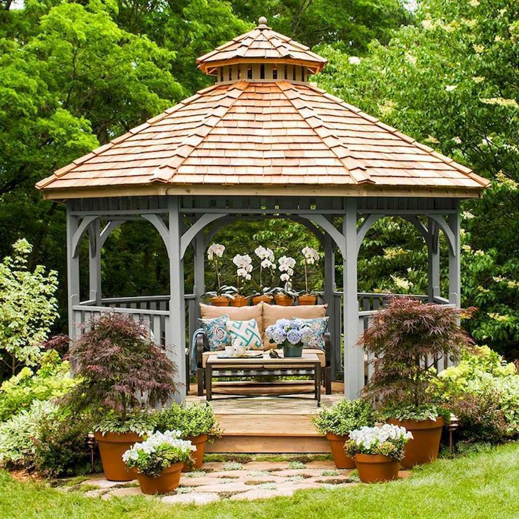 30 wondrous farmhouse backyard ideas landscaping on a budget (6)